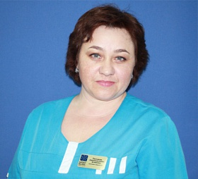 Есикова Татьяна Анатольевна