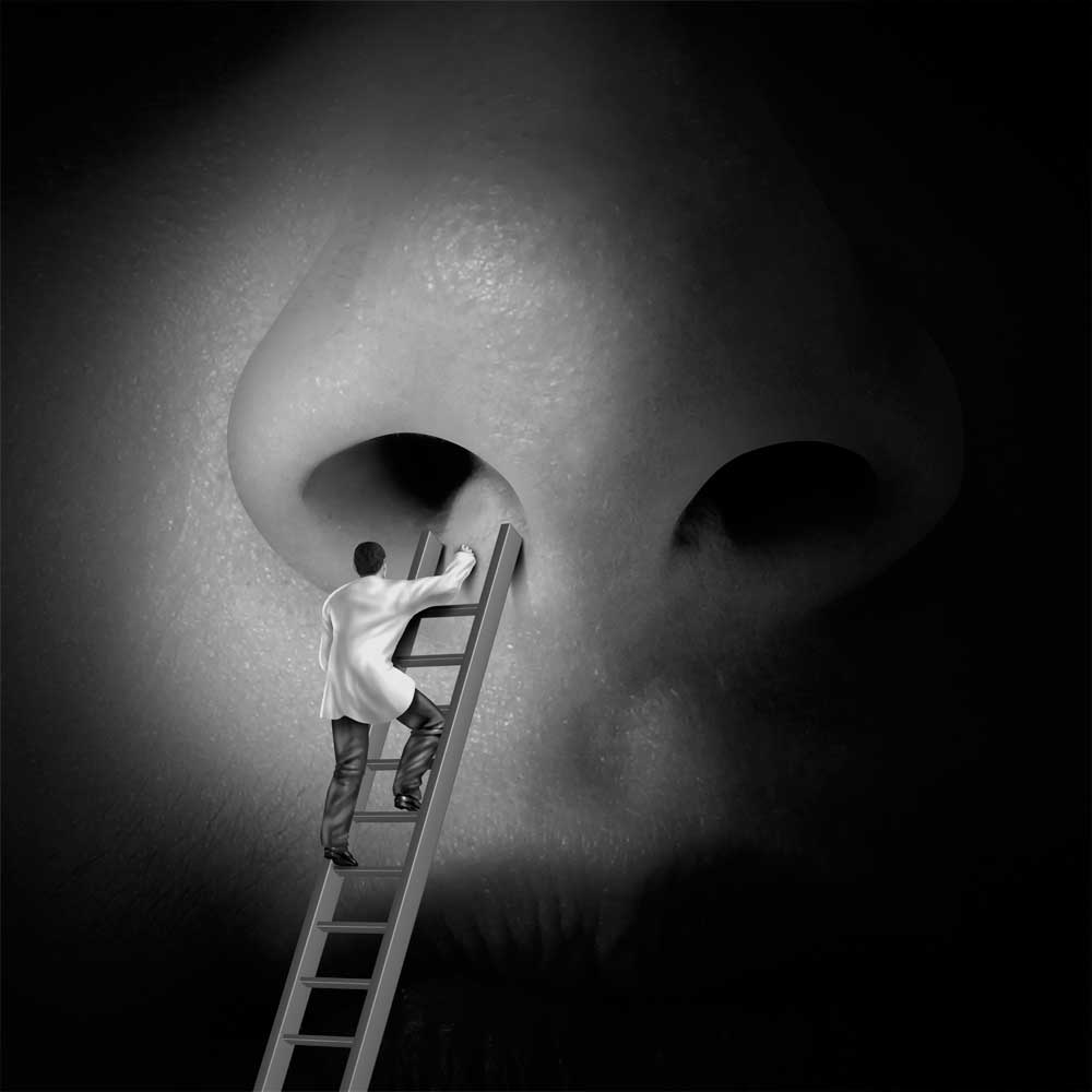 Импланты носа: виды, плюсы, минусы, адаптация